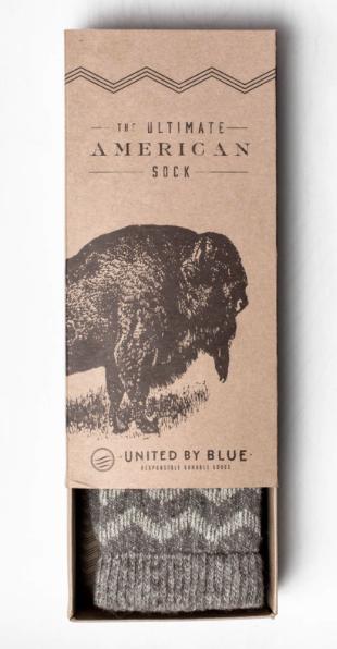 bison sock